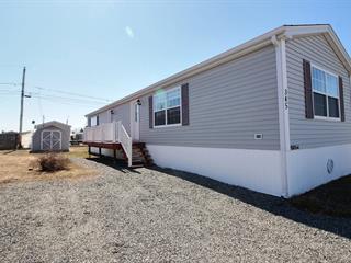 Maison mobile à vendre à Val-d'Or, Abitibi-Témiscamingue, 345, Rue  Dubois, 20640917 - Centris.ca