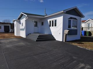 Mobile home for sale in Port-Cartier, Côte-Nord, 17, Rue  Delaunière, 16834631 - Centris.ca