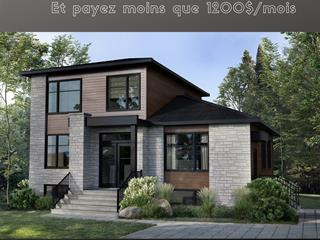House for sale in Sainte-Sophie, Laurentides, 353 - 353A, Rue du Golf, 16860668 - Centris.ca