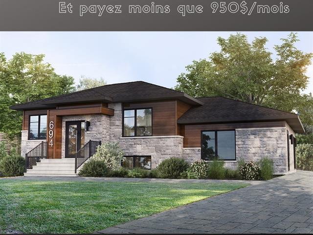 Duplex à vendre à Sainte-Sophie, Laurentides, 349Z, Rue du Golf, 27110865 - Centris.ca