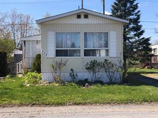 Maison mobile à vendre à Longueuil (Saint-Hubert), Montérégie, 3950, boulevard  Sir-Wilfrid-Laurier, app. 248, 17270824 - Centris.ca