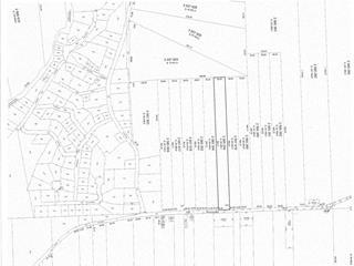 Lot for sale in Saint-Lin/Laurentides, Lanaudière, Rang  Double, 28768120 - Centris.ca
