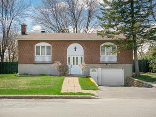 Maison à vendre à Laval (Fabreville), Laval, 1026, 21e Avenue, 25664088 - Centris.ca