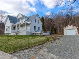Maison à vendre à Saint-Édouard-de-Maskinongé, Mauricie, 480, Rue  Saint-Jean, 27296447 - Centris.ca