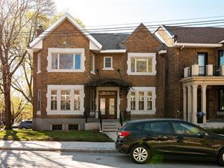 House for sale in Montréal (Côte-des-Neiges/Notre-Dame-de-Grâce), Montréal (Island), 5100, Chemin de la Côte-Saint-Antoine, 11698942 - Centris.ca