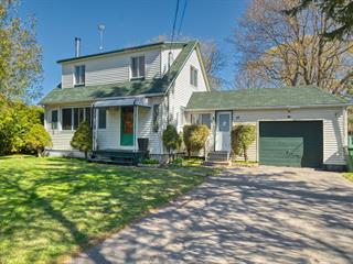 Maison à vendre à Lacolle, Montérégie, 17, Rue du Collège, 18885600 - Centris.ca