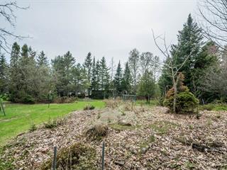 Lot for sale in Sherbrooke (Brompton/Rock Forest/Saint-Élie/Deauville), Estrie, 7011, boulevard  Bourque, 14161711 - Centris.ca
