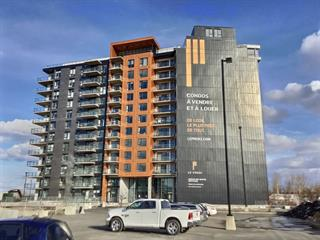 Condo / Apartment for rent in Lévis (Desjardins), Chaudière-Appalaches, 5620, Rue  J.-B.-Michaud, apt. 1040, 21645702 - Centris.ca