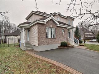 Maison à vendre à Notre-Dame-de-l'Île-Perrot, Montérégie, 50, Rue de la Valline, 28990628 - Centris.ca