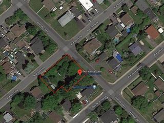 Terrain à vendre à Longueuil (Saint-Hubert), Montérégie, 5415, Avenue  Glenn, 15366448 - Centris.ca
