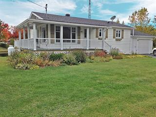 Maison à vendre à Saint-Félix-de-Kingsey, Centre-du-Québec, 105, Rue  Hamel, 18191158 - Centris.ca