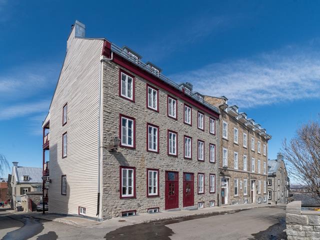 Condo for sale in Québec (La Cité-Limoilou), Capitale-Nationale, 8, Avenue  Saint-Denis, 26650861 - Centris.ca