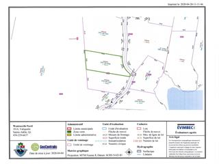 Lot for sale in Wentworth-Nord, Laurentides, Rue  Ioan, 16751964 - Centris.ca