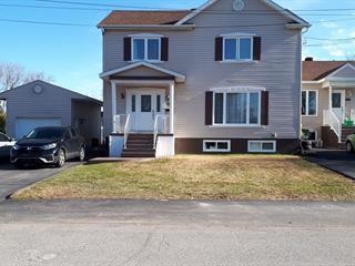 Triplex à vendre à Châteauguay, Montérégie, 86Z, Rue  Duranceau, 20256717 - Centris.ca