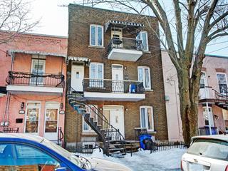 Triplex for sale in Montréal (Verdun/Île-des-Soeurs), Montréal (Island), 324 - 328, Rue  Gordon, 25190631 - Centris.ca