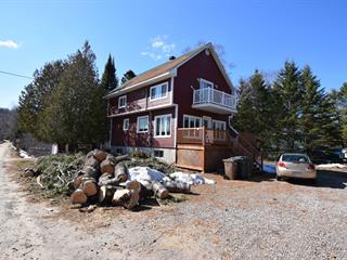 House for sale in Nominingue, Laurentides, 112, Chemin des Aigles, 9536622 - Centris.ca