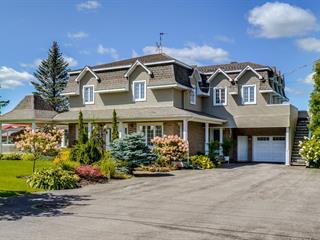 House for sale in Saint-Michel, Montérégie, 2490, Rue  Principale, 11553325 - Centris.ca