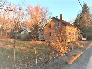Maison à vendre à Saint-Armand, Montérégie, 224, Rue  Philips, 22092973 - Centris.ca