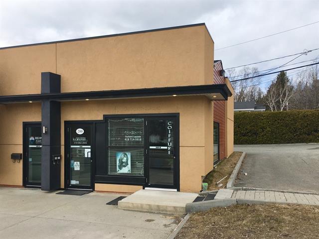 Commercial unit for rent in Rivière-du-Loup, Bas-Saint-Laurent, 200B, boulevard de l'Hôtel-de-Ville, 27896243 - Centris.ca