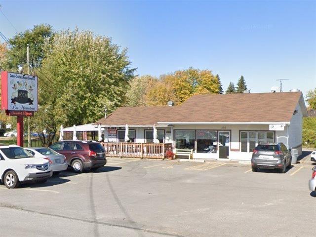 Bâtisse commerciale à vendre à Beauharnois, Montérégie, 300, boulevard de Maple Grove, 10219603 - Centris.ca