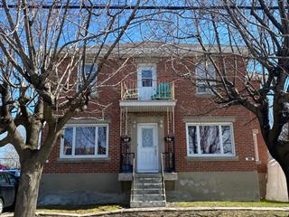 Quadruplex à vendre à Brossard, Montérégie, 6655 - 6661, Place  Beaulac, 25325603 - Centris.ca