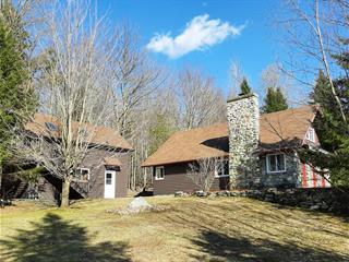 Chalet à vendre à Sutton, Montérégie, 62, Chemin des Pinsons, 21580906 - Centris.ca