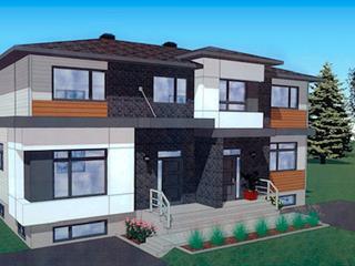 Maison à vendre à Beauceville, Chaudière-Appalaches, 165, Route  Fraser, 12494185 - Centris.ca