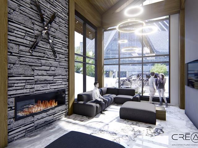 Condo for sale in Mont-Tremblant, Laurentides, Chemin des Pléiades, apt. 413, 22821509 - Centris.ca
