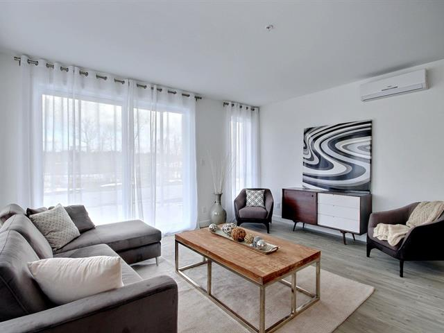 Condo / Appartement à louer à Lévis (Desjardins), Chaudière-Appalaches, 1600, Rue  Mozart, app. 303, 10410856 - Centris.ca