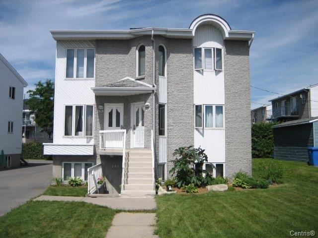 Condo / Apartment for rent in Sainte-Thérèse, Laurentides, 152, Avenue de Chambéry, 9851253 - Centris.ca