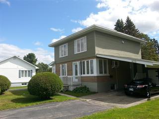 Duplex à vendre à Val-d'Or, Abitibi-Témiscamingue, 873 - 875, boulevard  Forest, 16152373 - Centris.ca