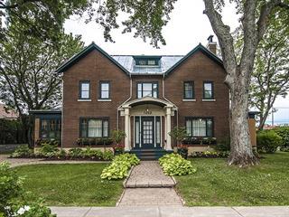 Maison à vendre à Québec (La Cité-Limoilou), Capitale-Nationale, 1010, Avenue des Braves, 11507852 - Centris.ca