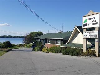 Bâtisse commerciale à vendre à Salaberry-de-Valleyfield, Montérégie, 7175, boulevard  Hébert, 19631273 - Centris.ca
