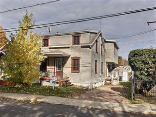 Maison à vendre à Lévis (Desjardins), Chaudière-Appalaches, 5, Rue  Mercier, 24386281 - Centris.ca