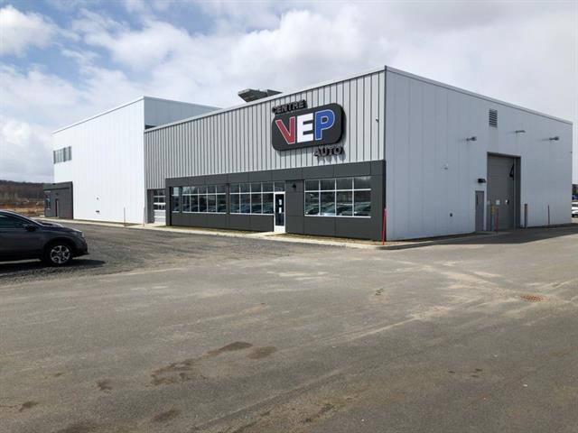 Commercial building for sale in Lévis (Desjardins), Chaudière-Appalaches, 5005, Rue  Louis-H.-La Fontaine, 28145256 - Centris.ca