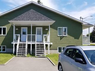 Maison en copropriété à vendre à Saguenay (Jonquière), Saguenay/Lac-Saint-Jean, 1683, Rue  Batiscan, 28447837 - Centris.ca