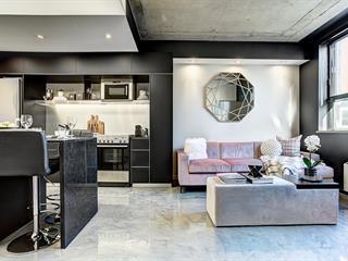 Condo / Appartement à louer à Montréal (Ville-Marie), Montréal (Île), 1650, boulevard  De Maisonneuve Ouest, app. 507, 14983042 - Centris.ca