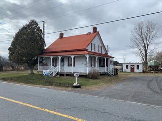 House for sale in Saint-Ours, Montérégie, 1974, Rang de la Basse, 21981836 - Centris.ca