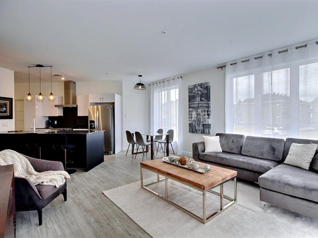 Condo / Apartment for rent in Lévis (Desjardins), Chaudière-Appalaches, 1600, Rue  Mozart, apt. 202, 14961080 - Centris.ca