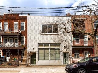 Duplex à vendre à Montréal (Rosemont/La Petite-Patrie), Montréal (Île), 6801 - 6803, Rue  Waverly, 15983039 - Centris.ca