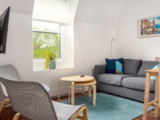 Condo / Apartment for rent in Montréal (Ville-Marie), Montréal (Island), 1212 - 1214, Rue du Fort, apt. 4, 26033811 - Centris.ca