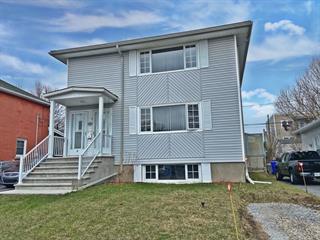Triplex à vendre à Gatineau (Hull), Outaouais, 182, Rue  Fontaine, 28576314 - Centris.ca
