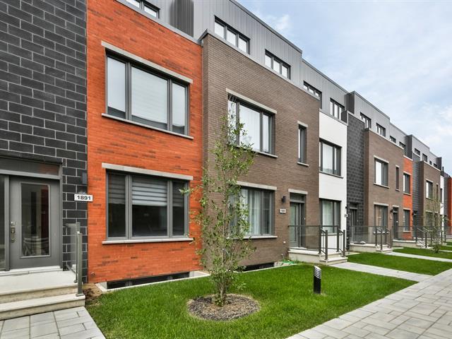 House for sale in Montréal (LaSalle), Montréal (Island), 1737, Rue du Bois-des-Caryers, 17035122 - Centris.ca