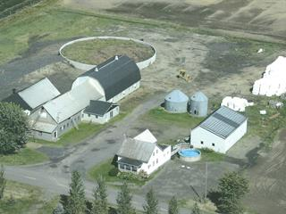 Hobby farm for sale in Saint-Edmond-de-Grantham, Centre-du-Québec, 1436, Chemin  Saint-Louis, 16554263 - Centris.ca