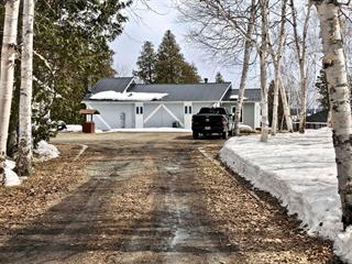 Maison à vendre à Preissac, Abitibi-Témiscamingue, 78, Chemin des Peupliers, 11536290 - Centris.ca