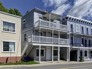 Triplex à vendre à Sainte-Anne-de-Beaupré, Capitale-Nationale, 10131 - 10135, Avenue  Royale, 22354470 - Centris.ca