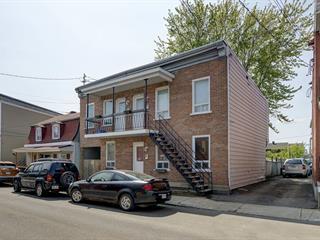 Triplex à vendre à Québec (La Cité-Limoilou), Capitale-Nationale, 368 - 374, Rue  Julien, 24141719 - Centris.ca
