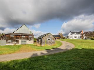 Fermette à vendre à Brownsburg-Chatham, Laurentides, 1134, Route du Nord, 19568393 - Centris.ca