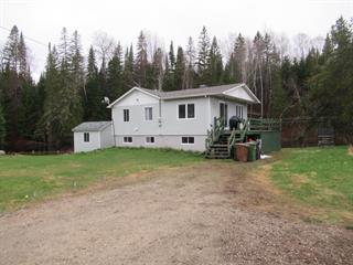 House for sale in Chute-Saint-Philippe, Laurentides, 52, Chemin  Bienvenue, 22947948 - Centris.ca