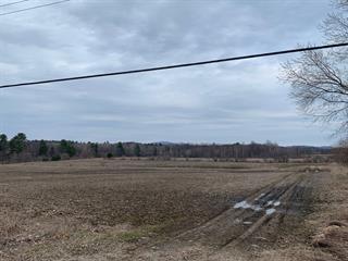 Terre à vendre à Brigham, Montérégie, Chemin  Fordyce, 16558018 - Centris.ca